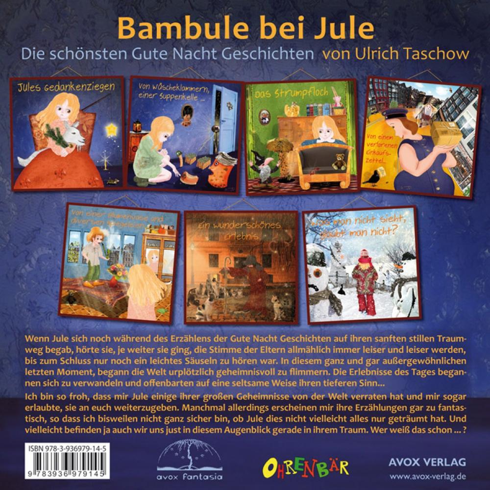 Bambule bei Jule