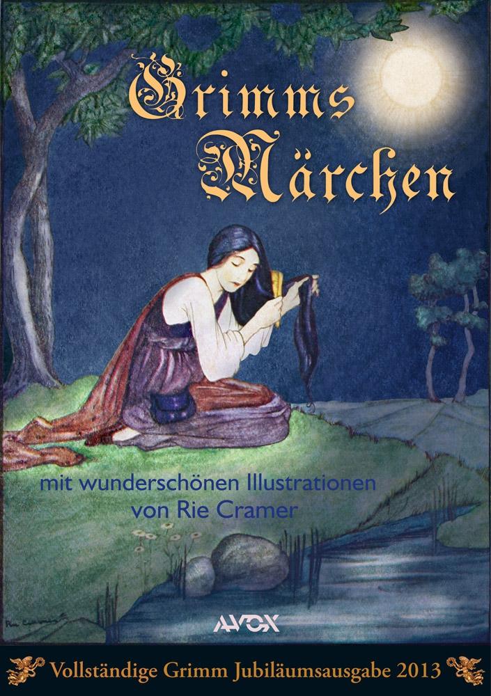 Grimms Märchen - eBook