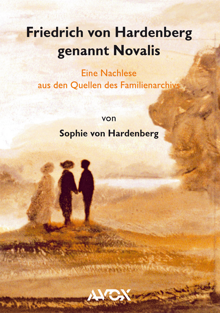 Novalis cover big